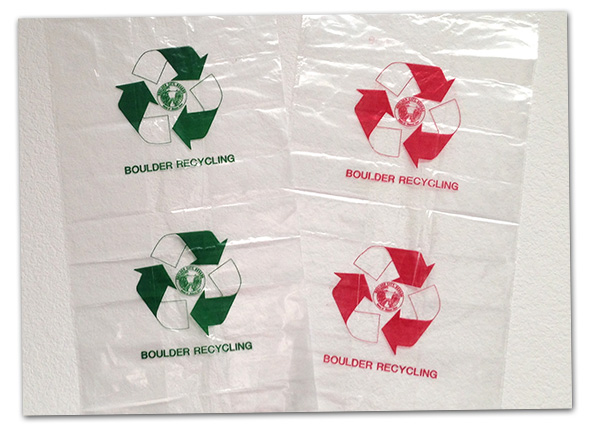 Recycling Bags in Boulder City, NV