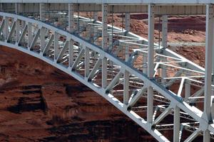 O'Callaghan-Tillman Bridge near Boulder City, NV