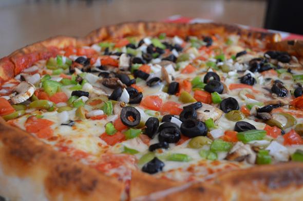 Vinnys Pizza in Boulder City, NV
