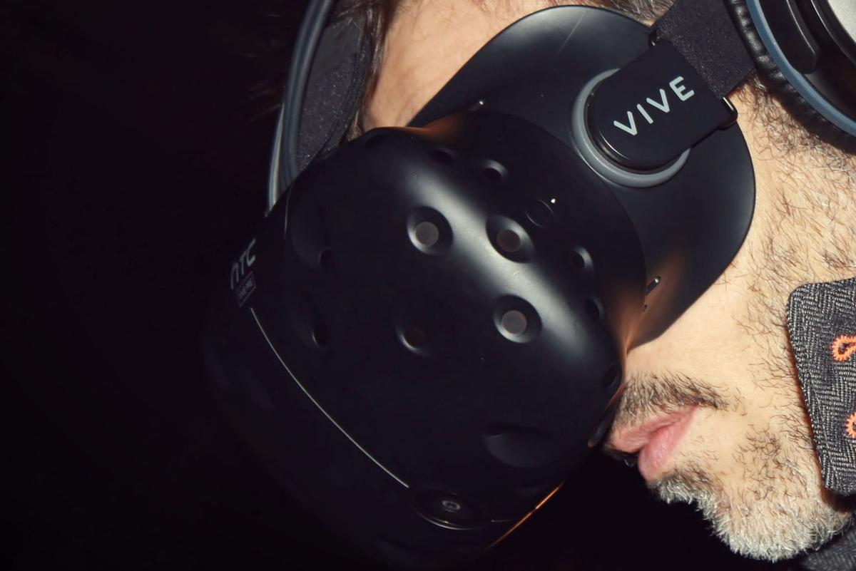 Virtual Reality at the Boulder City Library
