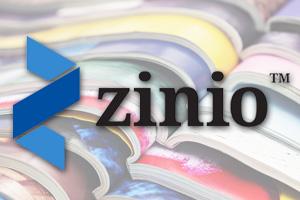 Zinio Digital Magazines in Boulder City, Nevada