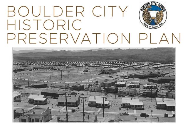 City Seeks Input on Historic Preservation
