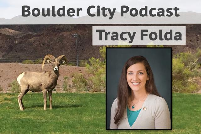 Podcast: Tracy Folda