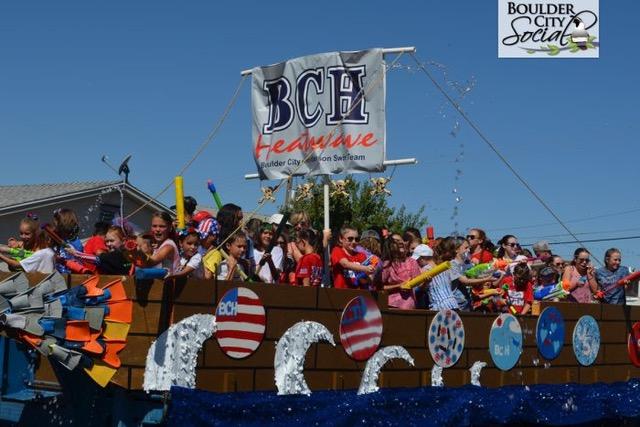 Damboree Parade Extends Entry Deadline