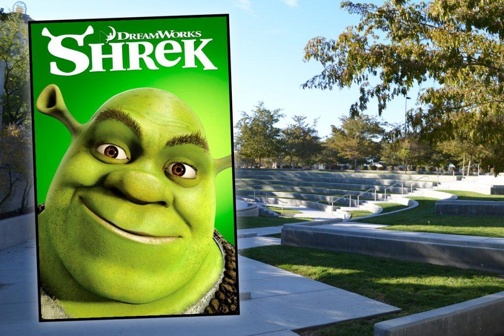 Library Movie Night Shrek Boulder City, NV