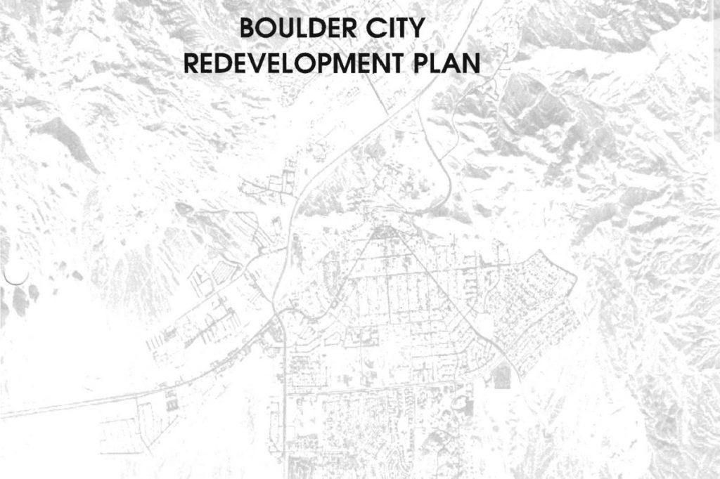 RDA Article Boulder City, Nevada