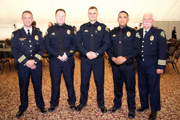 OfficerHonories