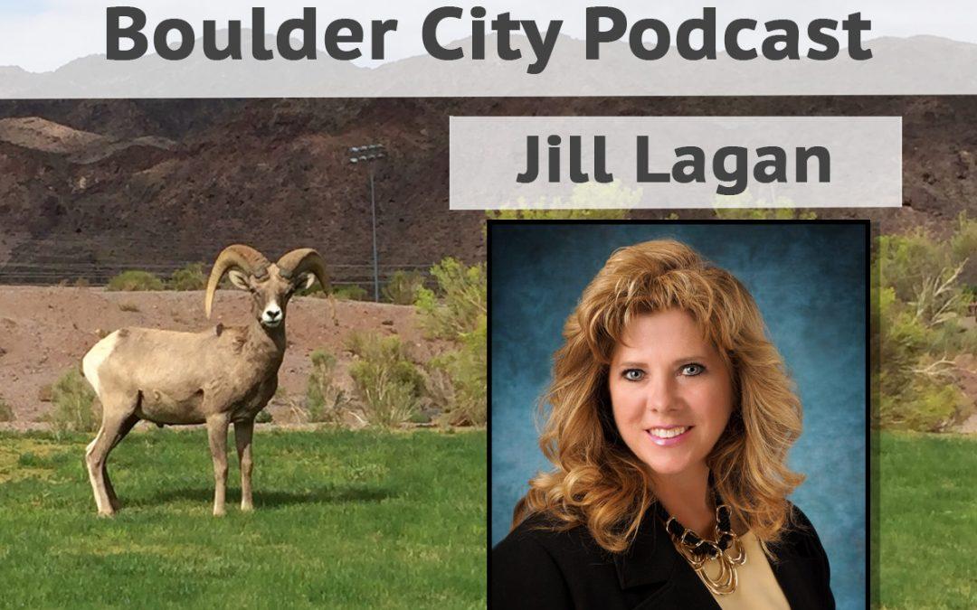 Podcast: Jill Rowland-Lagan