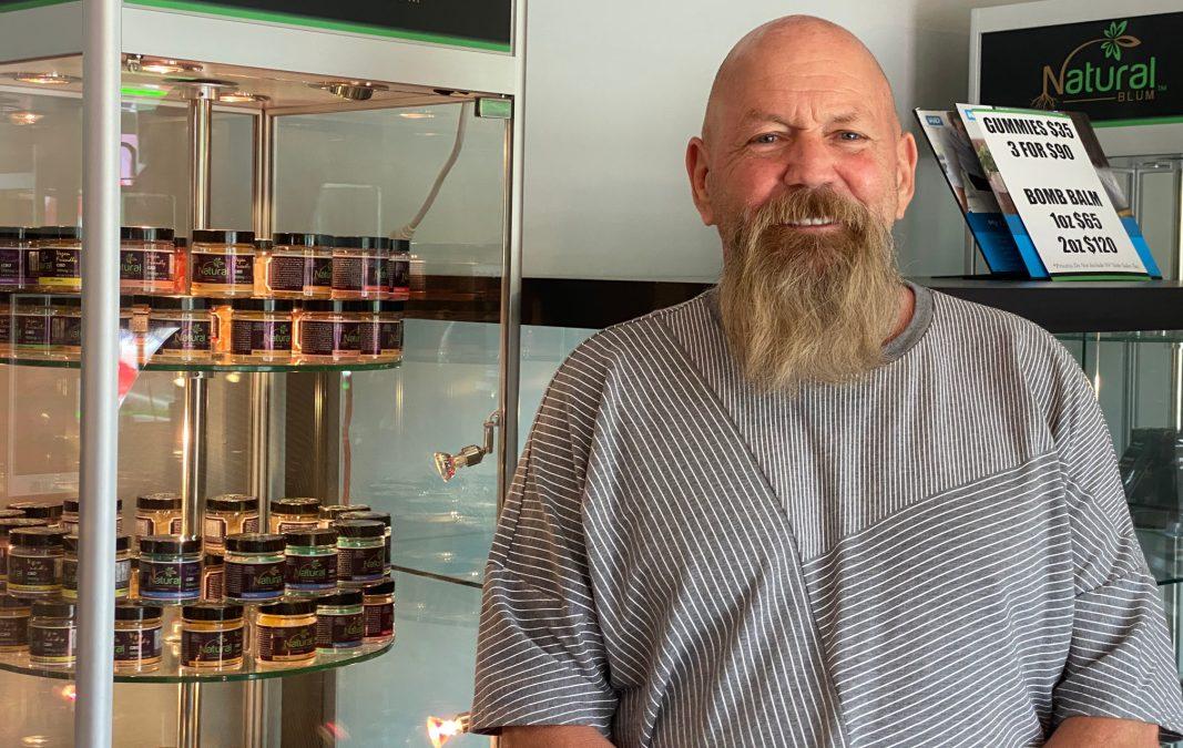 Naturalblüm Brings Health and Wellness to Boulder City