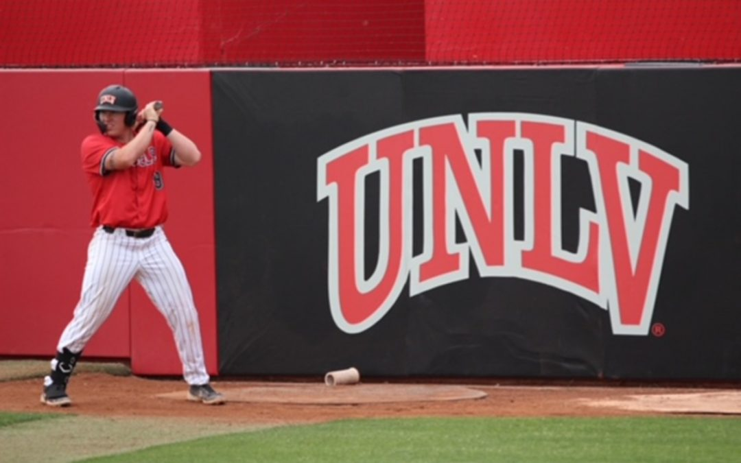 Jack-Thomas Wold Selected in MLB Draft