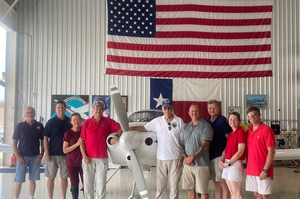 Boulder City Veterans Pilot Group