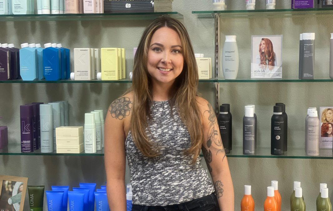 Wildflower Salon Grows with New Location