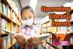 Library Events Sep 2021