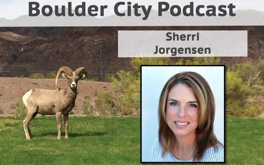 Podcast: Sherri Jorgensen