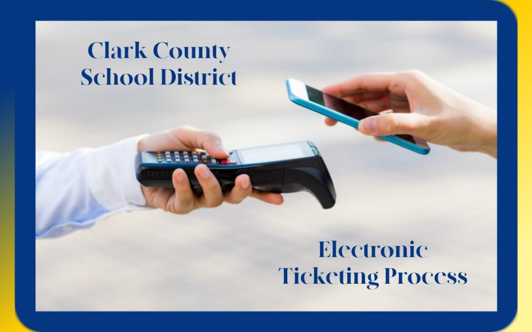 Clark County School District Implements New Ticketing Program For Sporting Events