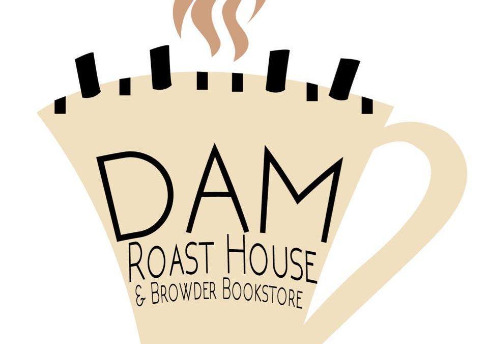 Dam Roast House & Browder Bookstore ~ Barista