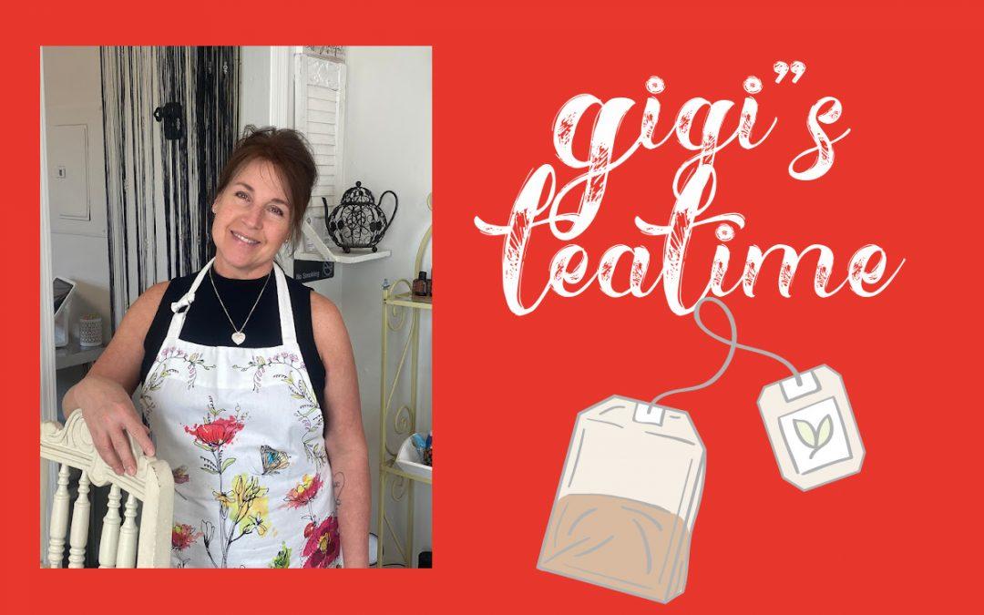 Gigi's Teatime Serves Up a Hug in a Mug