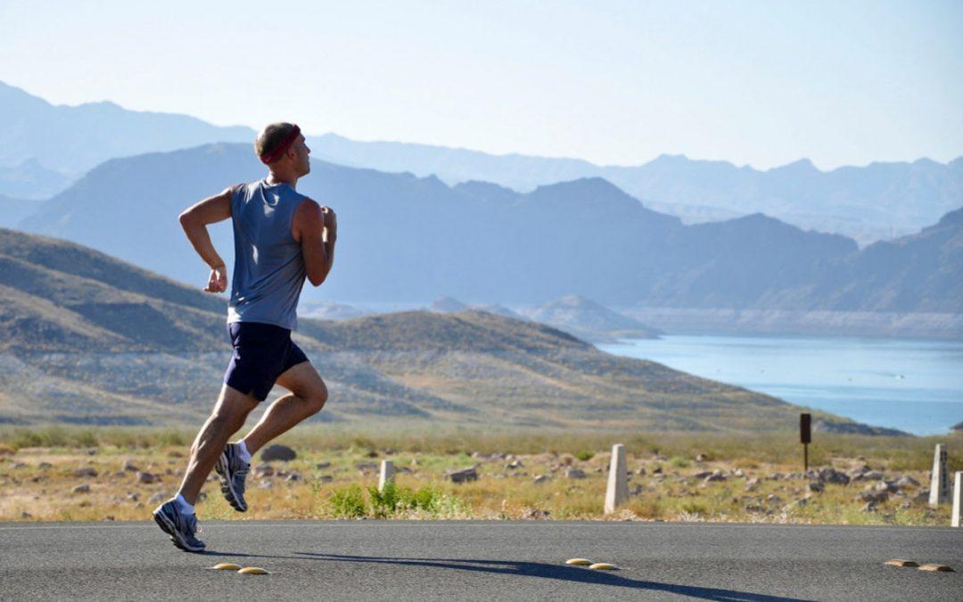 Pumpkinman Triathlon Returns in October