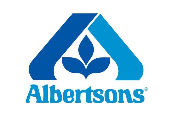 Albertsons Logo Boulder City, Nevada