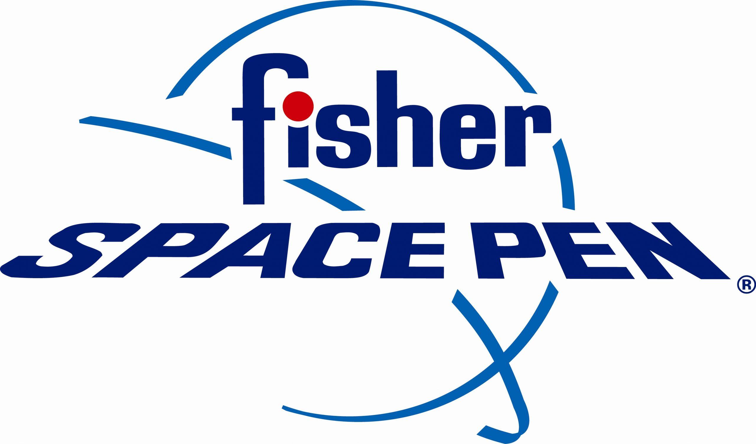 Fisher Space Pen Logo Boulder City, NV