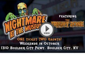 Fright Night Tom Devlin Boulder City, Nevada